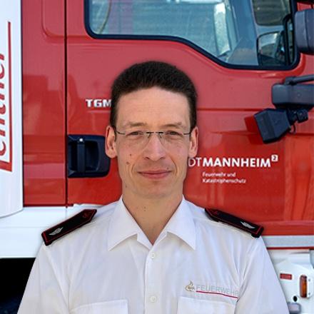 Steffen Bley