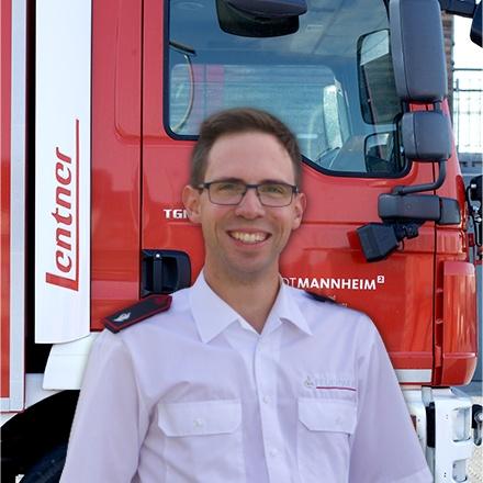Alexander Brosch