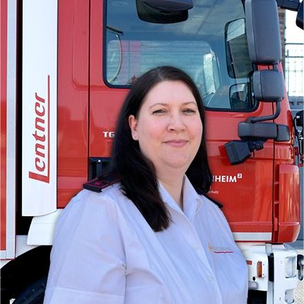 Nadine Krenz