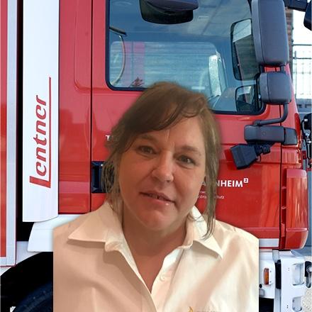 Birgit Scherb