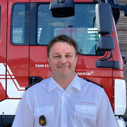 Michael Scherb
